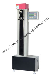 Tensile Testing Machine Manufacturer, Exporter and Supplier