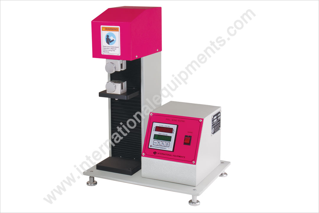 Digital Peel Tester